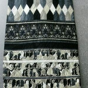 Other - Italian Silk Tie 100% Silk